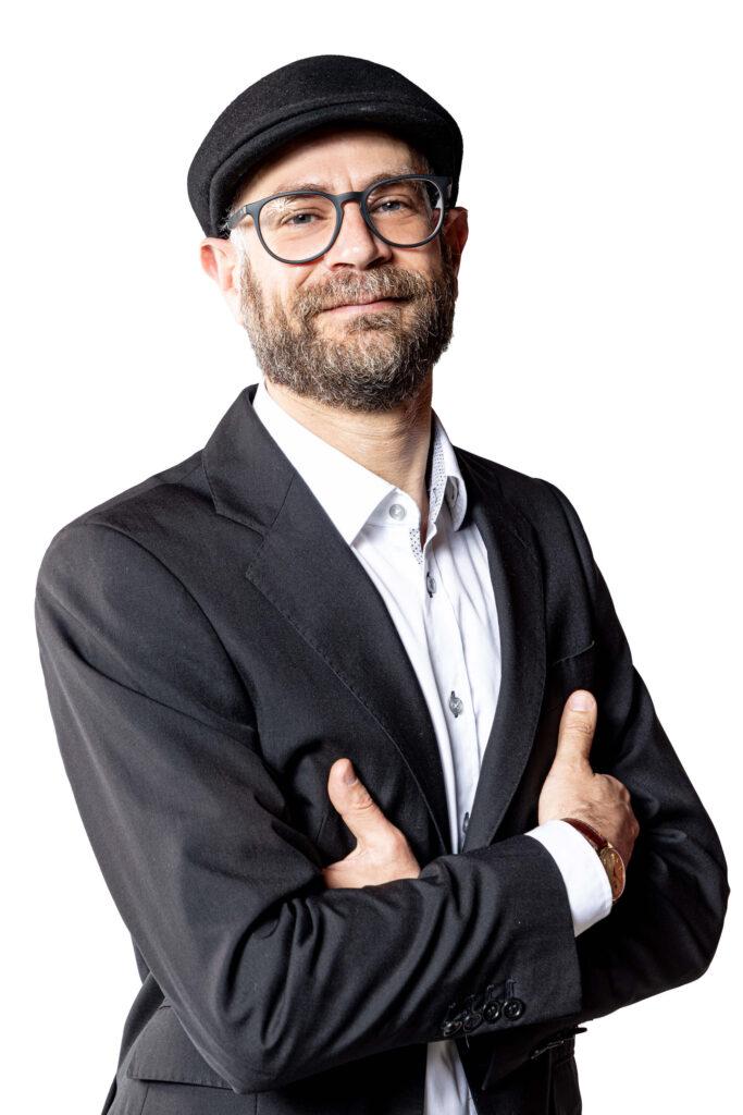 Roberto Scano - Foto Wöhrstein OHG
