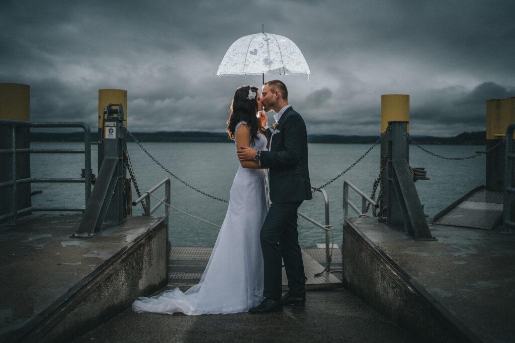 Natascha & Antanas Hochzeit - Foto Wöhrstein OHG