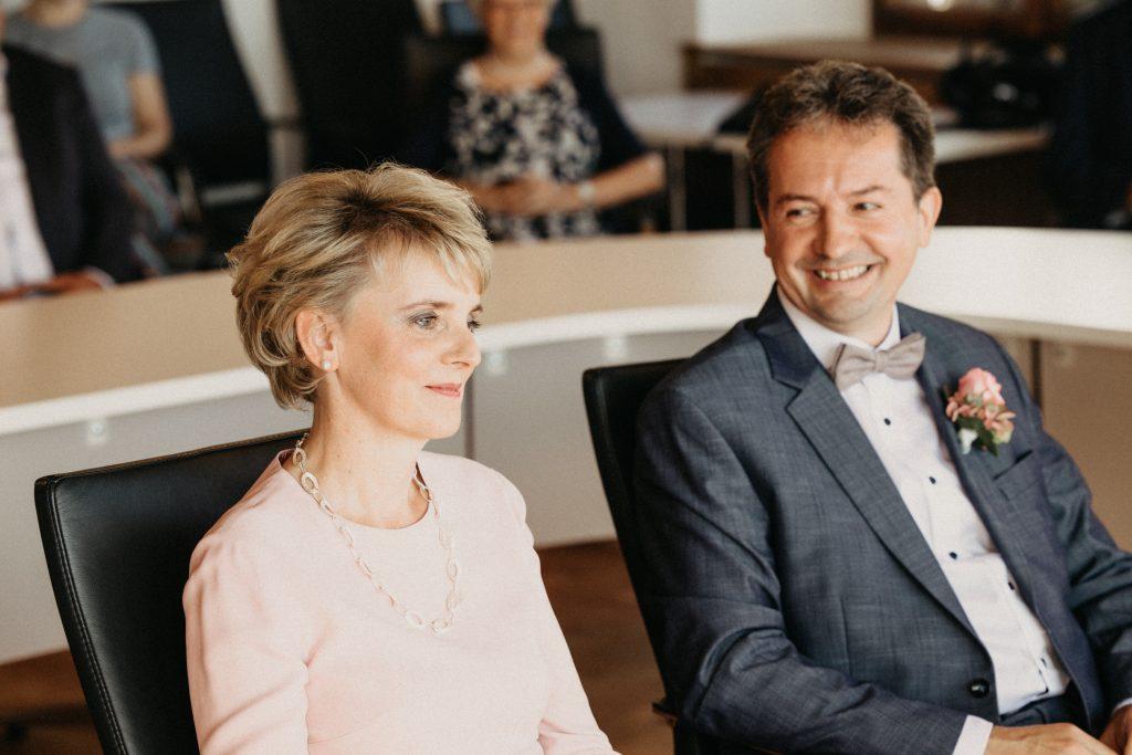 Sylke & Volker